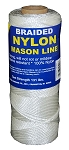#1 BRAIDED NYLON LINE 100' TUBE