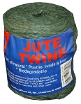 3 PLY 28# GREEN JUTE 243' TUBE