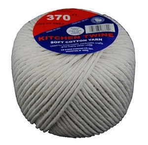 30 PLY COTTON BEEF TWINE 270'