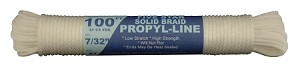 #7 FIVE STAR PROPYL-LINE 100'