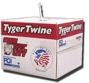 1 PLY 450 POLY TWINE 10# TUBE