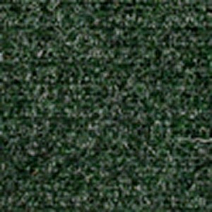 "27""X100' CARPET RUNNER-GREEN"