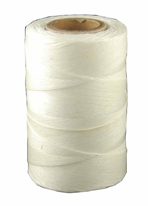 4 PLY WAXED POLEYSTER LACING CORD