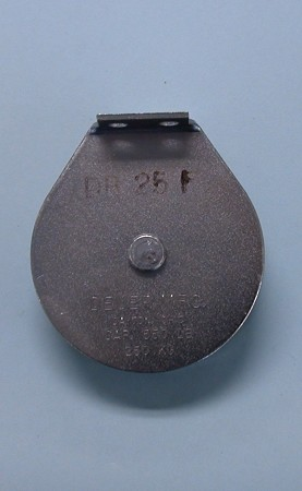 20F FIXED FLANGE BLOCK